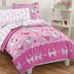 Thumbnail image for Magical Princess Microfiber Twin Comforter Set for $28.99 Shipped
