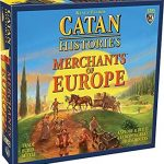 Thumbnail image for Catan Histories: Merchants of Europe Board Game for $23.95