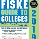 Thumbnail image for Fiske Guide to Colleges 2019 Edition for $16.99