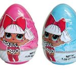 Thumbnail image for Blue & Pink L.O.L. Surprise Jumbo Easter Eggs – 2 for $12.86