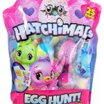 Thumbnail image for Hatchimals Filled Easter Eggs Set for $9