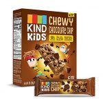 Thumbnail image for KIND Kids Chocolate Chip Chewy Granola Bars for $0.44 Each Shipped