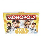 Thumbnail image for Monopoly Game: Star Wars Edition for $11.99