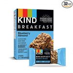 Thumbnail image for KIND Breakfast Blueberry Almond Bars for $0.71 Shipped