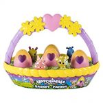 Thumbnail image for Hatchimals CollEGGtibles Easter Basket with 6 Hatchimals for $11.59