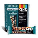 Thumbnail image for KIND Bars Dark Chocolate Nuts & Sea Salt Bars for $0.87 Each Shipped