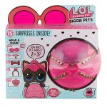 Thumbnail image for L.O.L. Surprise! Biggie Pet – Spicy Kitty for $24.99 Shipped