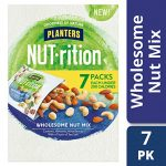 Thumbnail image for Planters NUT-rition Wholesome Nut Mix for $3.56 Shipped