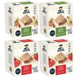 Thumbnail image for Quaker Baked Breakfast Squares for $0.38 Each Shipped