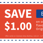 Thumbnail image for Save on Clamato Cocktail Sauce at Publix!