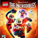 Thumbnail image for LEGO Disney Pixar's The Incredibles Game for Xbox One for $19.99