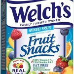 Thumbnail image for Welch's Mixed Fruit Snacks for $0.15 per Pouch Shipped