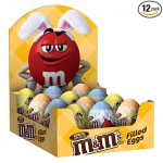 Thumbnail image for M&M's Easter Candy Filled Eggs for $0.91 Each