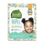 Thumbnail image for Seventh Generation Free & Clear Baby Wipes for $0.02 Each Shipped