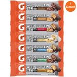 Thumbnail image for Gatorade Whey Protein Bars for $0.86 Each