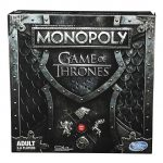 Thumbnail image for Game of Thrones Monopoly Board Game for $23