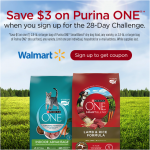 Thumbnail image for Save $3 on Purina ONE® Coupon
