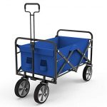 Thumbnail image for Collapsible Folding Wagon for $62.99 Shipped