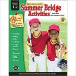 Thumbnail image for Summer Bridge Grades 1-2 Activity Book for $10