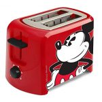 Thumbnail image for Disney Mickey Mouse Toaster for $11.89