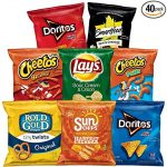 Thumbnail image for Frito-Lay Chips Variety Pack for $0.24 per Bag Shipped
