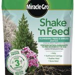Thumbnail image for Miracle-Gro Shake 'N Feed Tree & Shrub Plant Food for $11.99