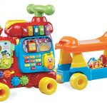 Thumbnail image for VTech Sit-to-Stand Ultimate Alphabet Train for $39.49 Shipped