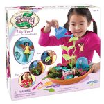 Thumbnail image for My Fairy Garden Lily Pond Kit for $17.74