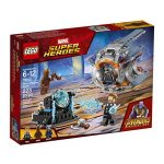 Thumbnail image for LEGO Marvel Avengers: Infinity War Thor's Weapon Quest Set for $12.99