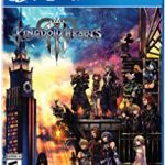 Thumbnail image for Kingdom Hearts III Game for PlayStation 4 for $29.99 Shipped