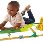 Thumbnail image for Fisher-Price Thomas & Friends Trackmaster Turbo Jungle Set for $34.99 Shipped