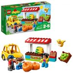 Thumbnail image for LEGO Duplo Town Farmer's Market Set for $11.99