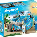 Thumbnail image for PlayMobil Aquarium Building Set for $32.99 Shipped