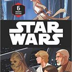 Thumbnail image for Star Wars World of Reading Boxed Set for $5.91