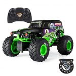 Thumbnail image for Monster Jam Grave Digger Remote Control Monster Truck for $17.99 Shipped