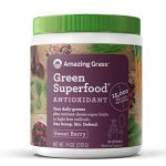 Thumbnail image for Amazing Grass Green Superfood Antioxidant Powder for $0.41 per Serving Shipped