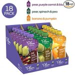 Thumbnail image for Plum Organics Baby Food Variety Pack for $0.69 per Pouch Shipped