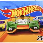Thumbnail image for Hot Wheels 20 Car Gift Pack for $12.99