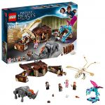 Thumbnail image for LEGO Fantastic Beasts Newt's Case of Magical Creatures Set for $29.99 Shipped