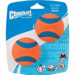 Thumbnail image for Chuckit! Ultra Ball 2-Pack for $5.44