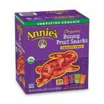 Thumbnail image for Annie's Organic Bunny Fruit Snacks for $0.42 Each Shipped