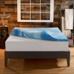 Thumbnail image for Sleep Innovations Gel Memory Foam Queen Mattress Topper for $110.49 Shipped