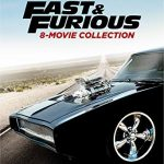 Thumbnail image for Fast & Furious 8-Movie Collection on Blu-ray for $29.99 Shipped