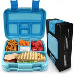 Thumbnail image for Kids Bento Box Leak-Proof Lunch Box for $16.99 Shipped