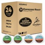 Thumbnail image for Keurig Espresso Roast Variety Pack K-Cups for $0.34 Each Shipped