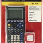 Thumbnail image for Texas Instruments TI-83 Plus Graphing Calculator for $88 Shipped