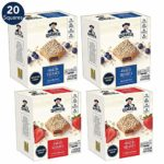 Thumbnail image for Quaker Baked Breakfast Oatmeal Squares for $0.38 Each Shipped