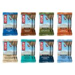 Thumbnail image for Clif Bar Variety Pack Energy Bars for $0.80 Each Shipped