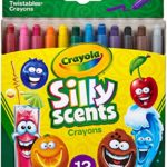 Thumbnail image for Crayola Silly Scents Twistables Crayons for $2.59