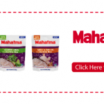 Thumbnail image for Save on Mahatma® Ready to Serve Rice at Walmart!
